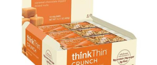 Headline for Caramel Chocolate Crunch Case
