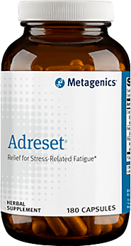 Adreset capsules best for stressed and tired problem