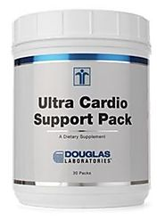 Buy Online Ultra Cardio Support Pack Only $ 169.00
