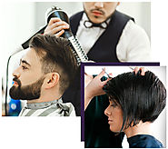 Altamoda Offers the Best Haircut Services!
