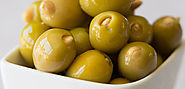 Zeea Olives - A Place Where Natural and Water-mouth Olives are Grown