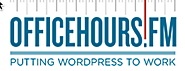 Office Hours, a WordPress Podcast hosted by Carrie Dils