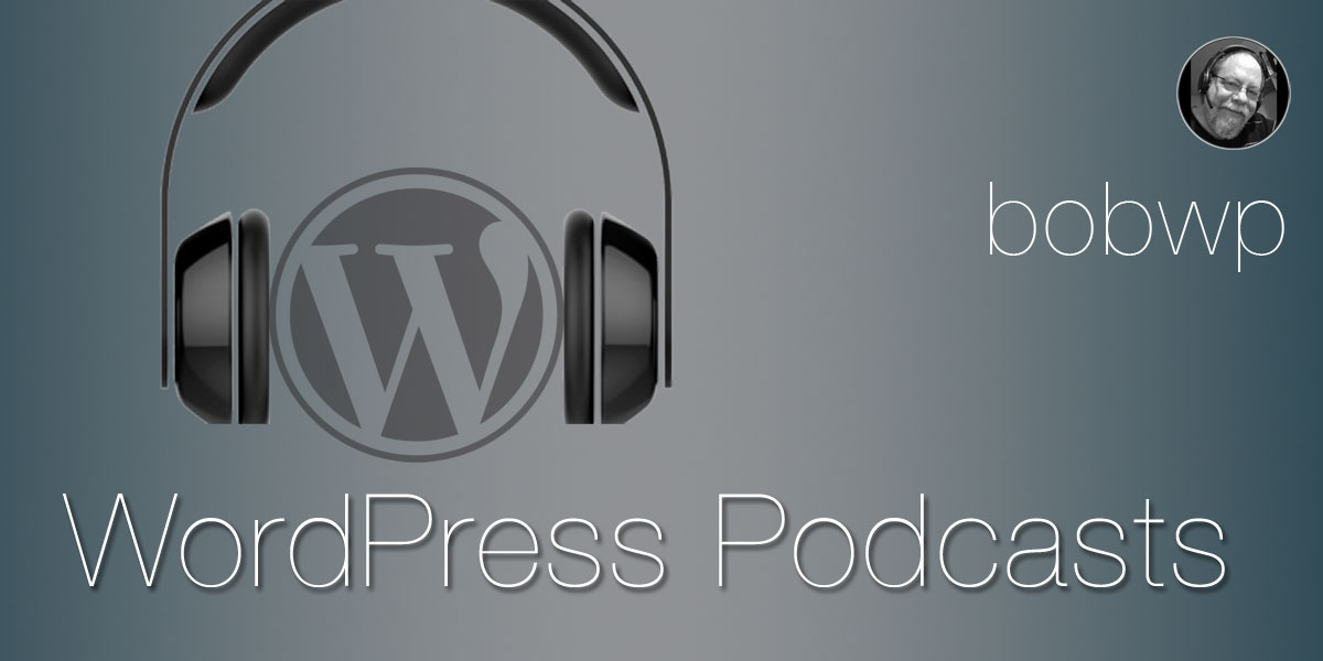 Headline for WordPress Podcasts