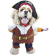 Pirates Dog Halloween Costume
