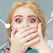 Dental Phobia – Why People Fear the Dentist & How to Overcome It