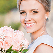 Cosmetic Dentistry for Weddings: Veneers, Whitening, Contouring, Etc.