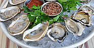 Oysters and other foods that help your teeth