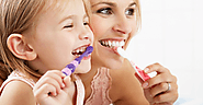 All the tips you'll need to keep your children's teeth healthy