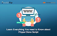 Learn Everything You need to Know about Flippa Clone Script