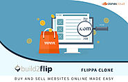 Flippa Clone – Buy and Sell Websites Online Made Easy