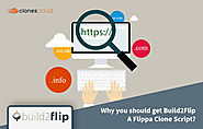 Why you should get Build2Flip - A Flippa Clone Script?
