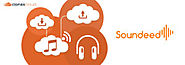 Audio Streaming Software | SoundCloud Clone