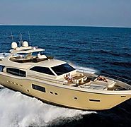 Few Things to Know About Purchasing a Yacht