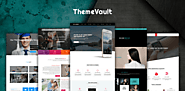 Multipurpose Creative Templates Bundle | ThemeVault