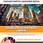 Chicago Proms Rental Limousine
