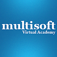 Multisoft Virtual Academy – Instructor-led live online training programs