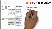IELTS Speaking Test Assessment and Feedback Report