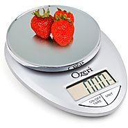 Kitchen & Food Scales | Walmart