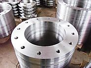 Alloy Steel Flanges, A182