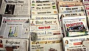 Print Advertising in Newspaper Online and Get the best Print Ads