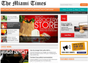 Miami Times Online Newspaper