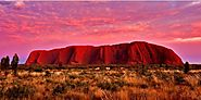 AYERS ROCK OR ULURU? OR BOTH