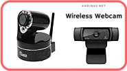 Top 10 Best Wireless Webcams 2017 Reviews (September. 2017)