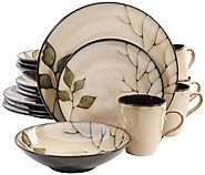 Rustic Dinnerware Ideas