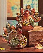 Best Gifts: 10 Best Thanksgiving Decoration Gifts
