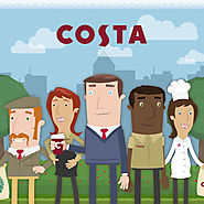 The Journey from Bean to Cup | Costa Coffee