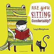 Review, Are You Sitting Comfortably?