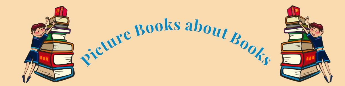 Headline for Picture Books about Books