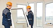 House Window Repair & Replacement Services