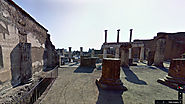 Take a Walk Through Pompeii With Google Street View