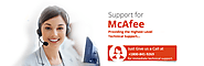 McAfee Antivirus-McAfee Customer Support Number For Getting Instant Help