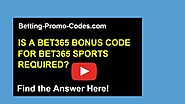 Bet365 Review: Is a Bet365 Bonus Code for Sports needed? Betting-Promo-Codes.com