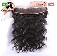 Buy online Frontal lace closure