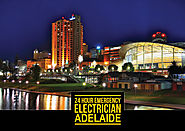 24 hours Energy power Saving Adelaide - TA Electrical