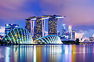 Singapore Holiday Package