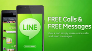 Download Line App for Android - The Instant Messaging App