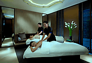 Luxury Spas in India - Luxury Name