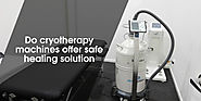 FAQ About Cryotherapy Machines