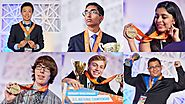 Microsoft Office's Teen Champions Share Their Best Tricks