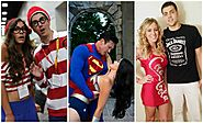 Halloween Couple Costumes You Both Will Love
