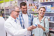 How Can Your Local Pharmacy Help You?