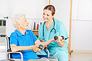 Live the Better Life– Hire Your Own Skilled Nurse!