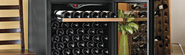 Wine Coolers, Wine Refrigerators & Wine Cellars - Wine Enthusiast