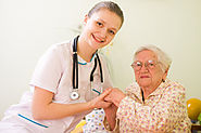 5 Reasons Why Home Health Care is Better than Health Facilities