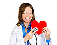 Tips to Keep Your Heart in Good Shape