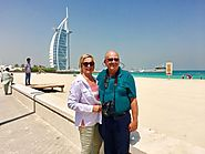 A Tour Operator Helps You Discover the Real Joy of Vacation in Dubai